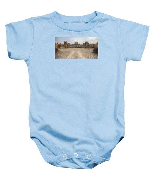 Blenheim Palace Baby Onesie