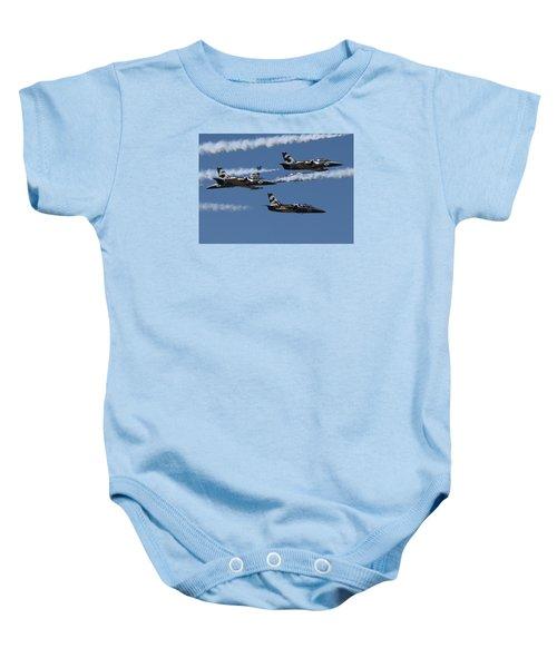 Breitling Convergence Baby Onesie