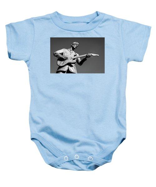 Buddy Holly 4 Baby Onesie