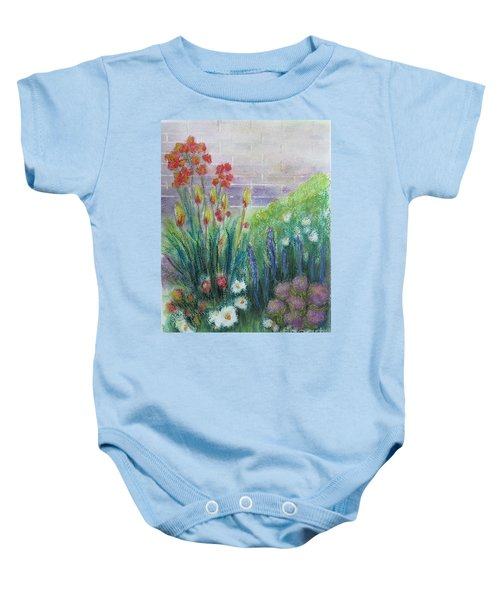 By The Garden Wall Baby Onesie