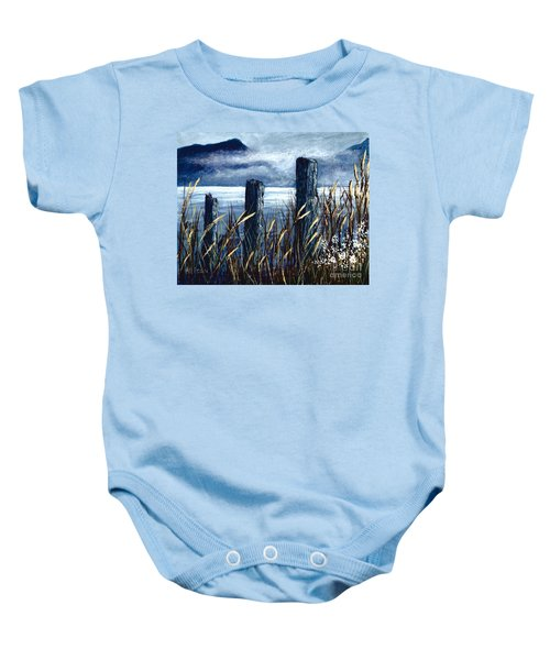 Cedar Cove  Baby Onesie