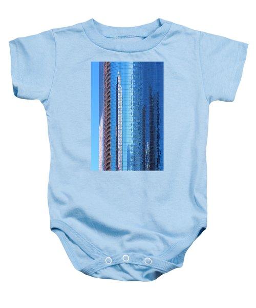City Of Needles Baby Onesie