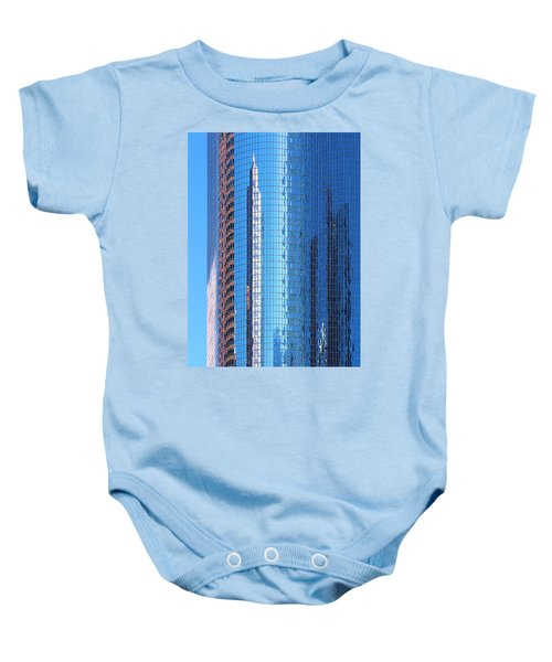 City Of Needles Baby Onesie