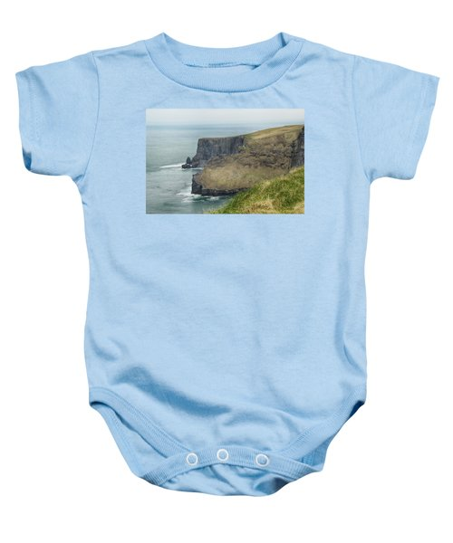 Cliffs Of Moher 1 Baby Onesie