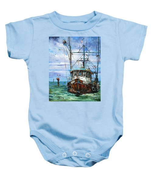 Coming Home Baby Onesie