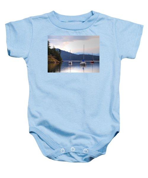 Cooper's Cove 1 Baby Onesie