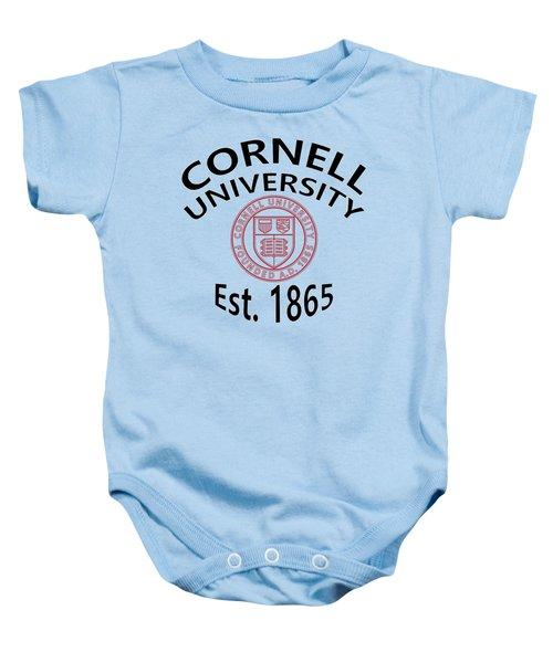 Cornell University Est 1865 Baby Onesie