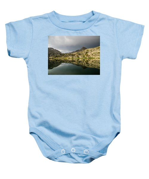 Darwin Lake Baby Onesie