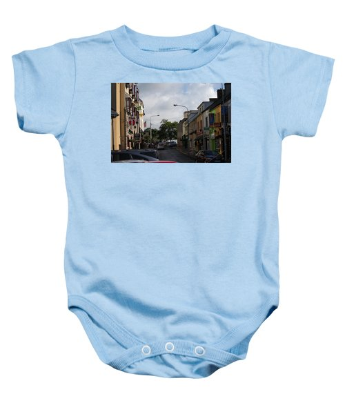 Donegal Town 4118 Baby Onesie