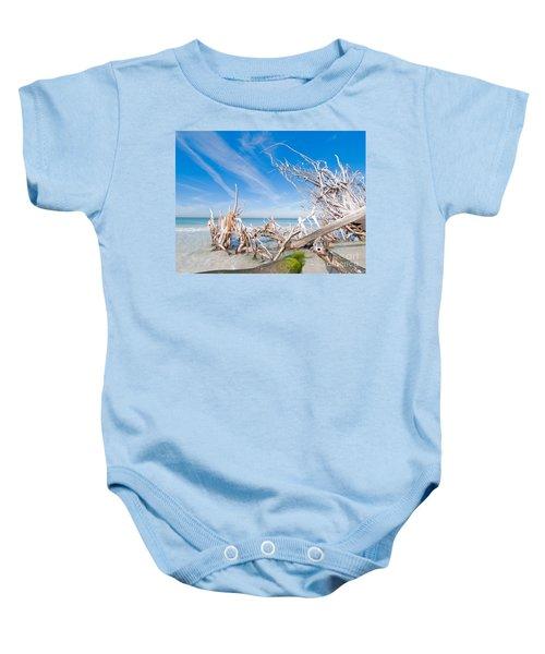 Driftwood C141348 Baby Onesie