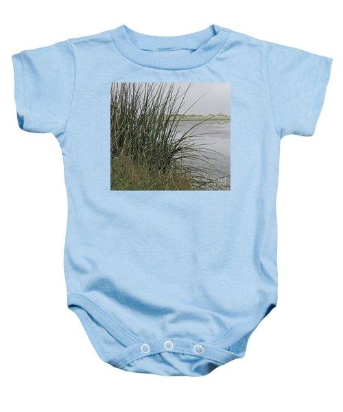 Bodega Dunes #2 Baby Onesie