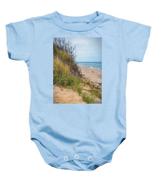 Dune Baby Onesie