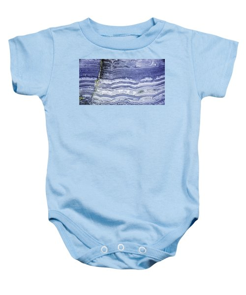 Earth Portrait 001-68 Baby Onesie