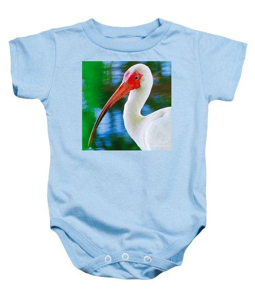 Bird Baby Onesie