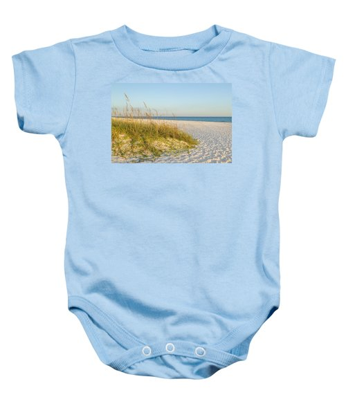 Destin, Florida's Gulf Coast Is Magnificent Baby Onesie