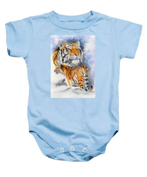 Forceful Baby Onesie
