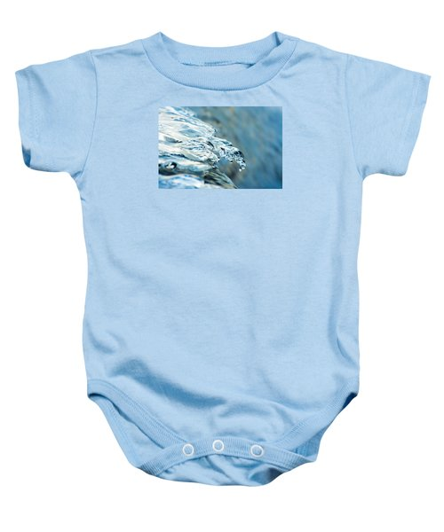 Fox River 03 Baby Onesie