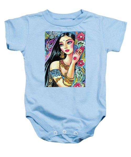 Gita Baby Onesie