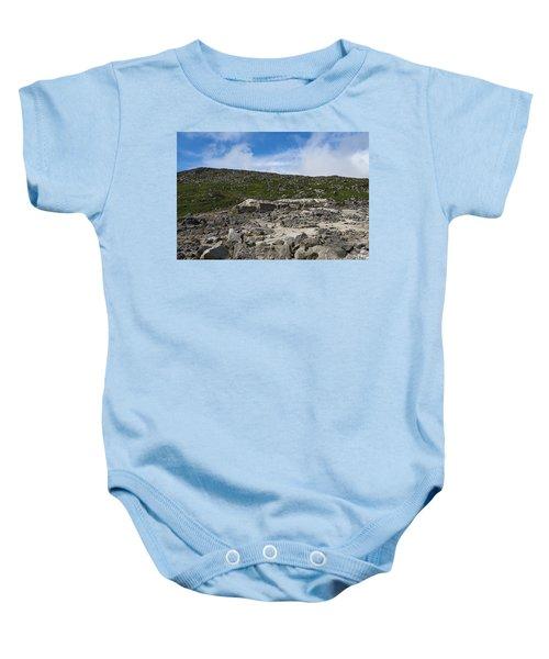 Glendasan Abandoned Mining Site Village Baby Onesie