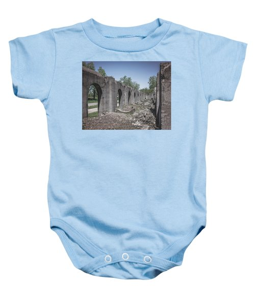 Into The Ruins 2 Baby Onesie