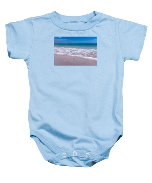Inviting Baby Onesie