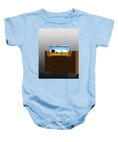 Inw_20a6109_sickle-to-silo Baby Onesie