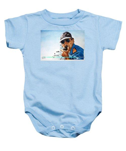 Joe Johnson Baby Onesie