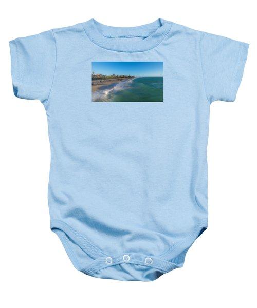 Juno Beach Baby Onesie