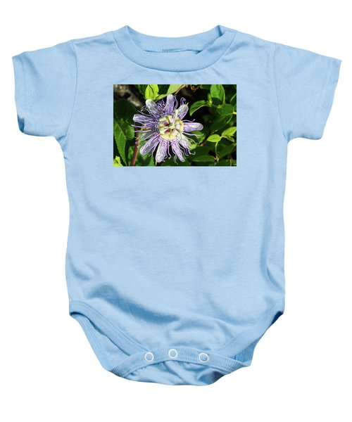 Kissed By The Sun Baby Onesie