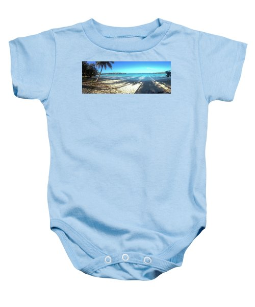 Kuto Bay Morning Baby Onesie