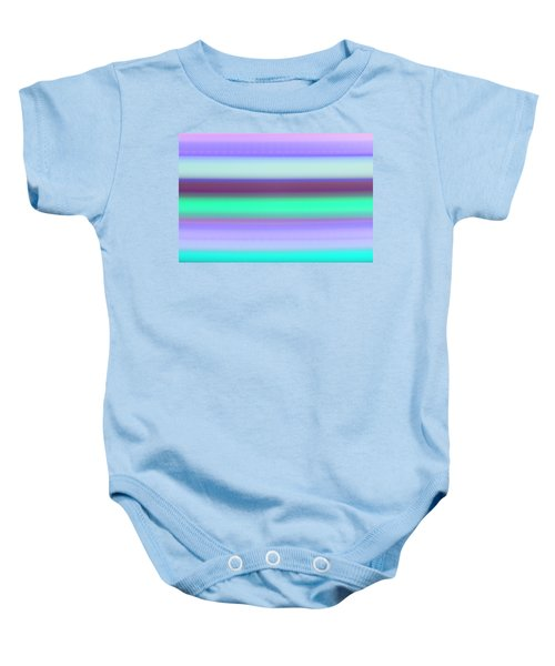 Lavender Sachet Baby Onesie