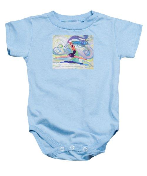 Leap Of Joy Baby Onesie