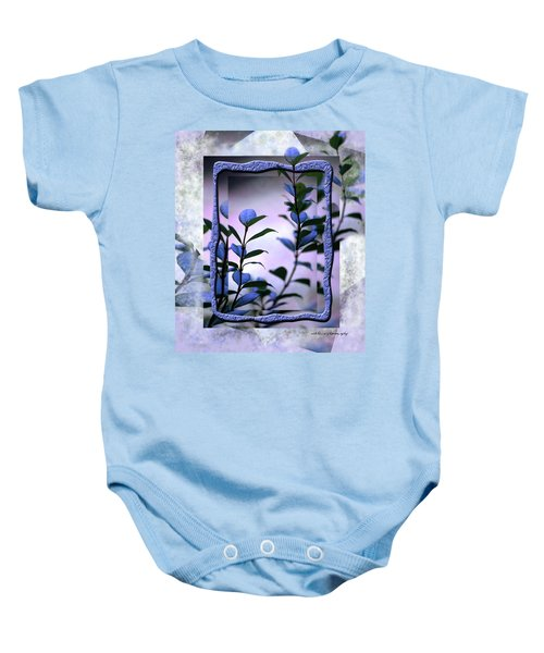 Let Free The Pain Baby Onesie