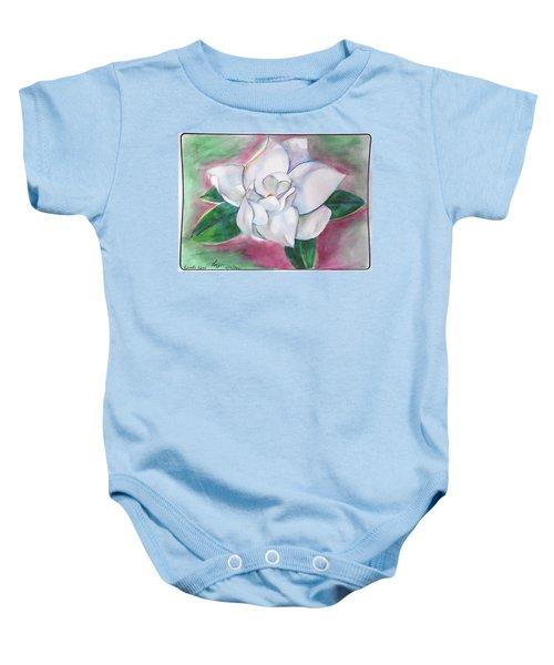 Magnolia 2 Baby Onesie