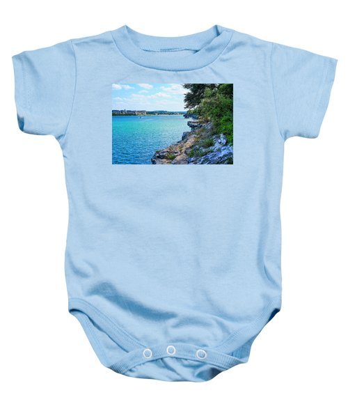 Many Things To Do Baby Onesie