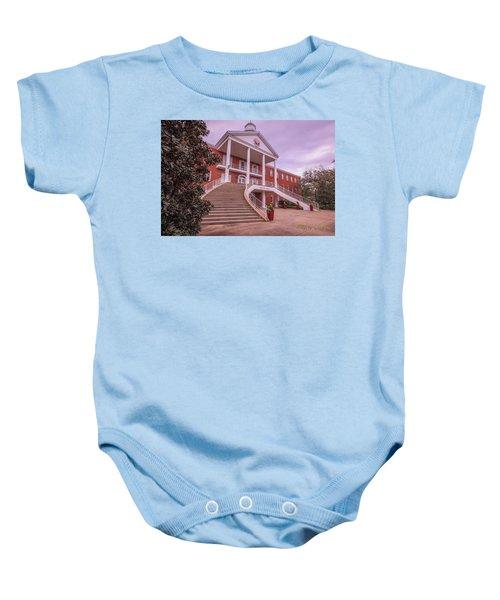 Martin Hall 5 Baby Onesie