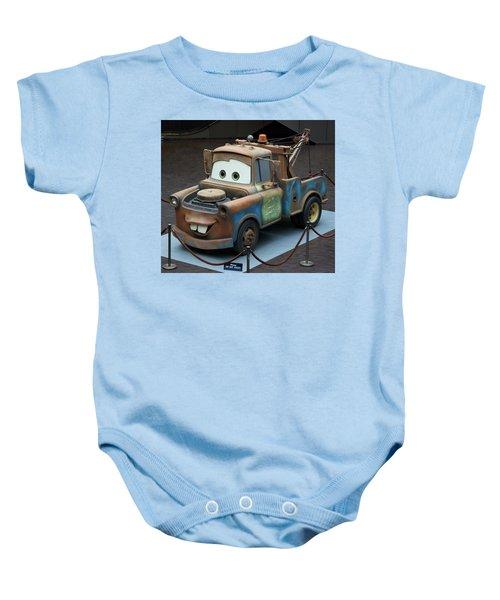 Mater Mp Baby Onesie
