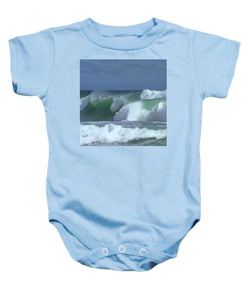 Monterey Surf Baby Onesie
