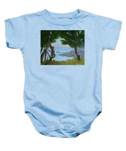 Nature's View Baby Onesie
