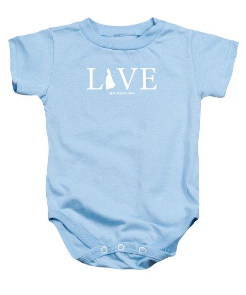 Nh Love Baby Onesie