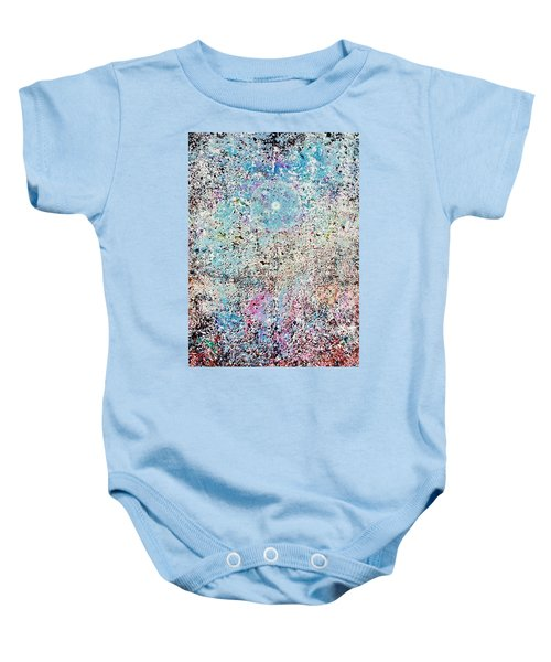 15-offspring While I Was On The Path To Perfection 15 Baby Onesie