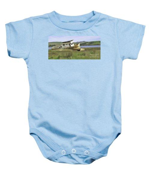 Inverness Denizen Baby Onesie