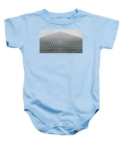 One World Trade Baby Onesie