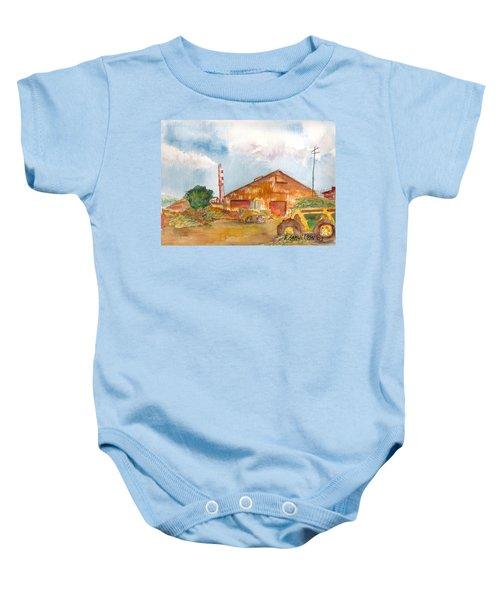Paia Mill 3 Baby Onesie
