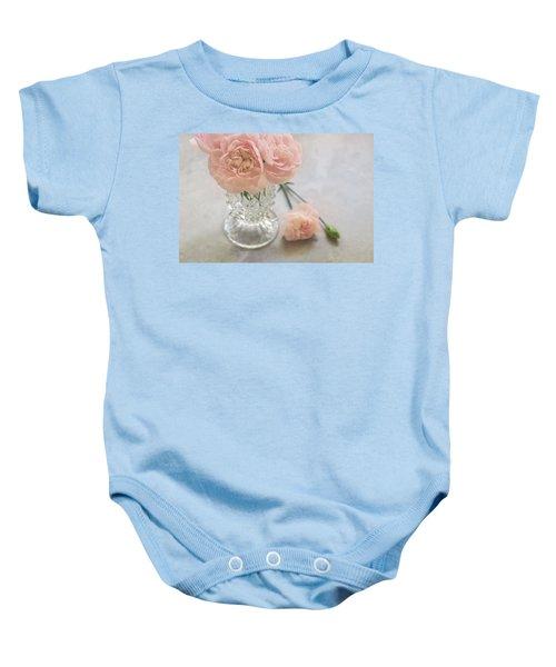 Pastel Pretties Baby Onesie