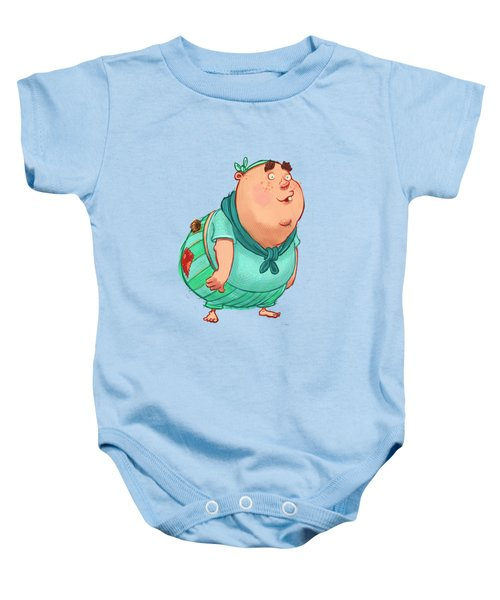 a044549ad Dopey Baby Onesies | Fine Art America