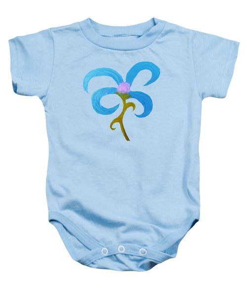 Quirky 2 Baby Onesie