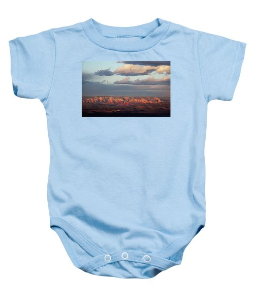 Red Rock Crossing, Sedona Baby Onesie