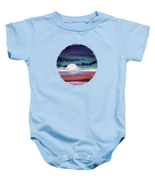 Red Sea Baby Onesie
