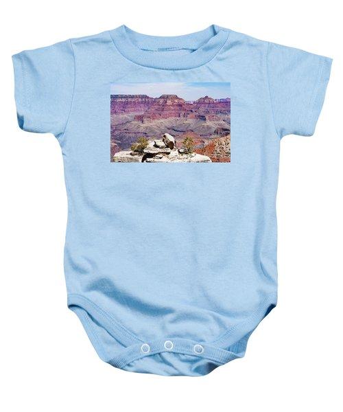 Rockin' Canyon Baby Onesie